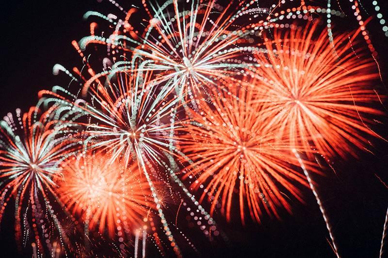 Zablistajte na dočeku Nove godine u hollywoodskom stilu u Termama Laško