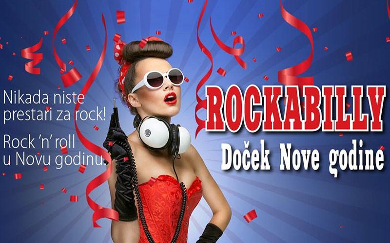 Terme Tuhelj: Rockabilly doček Nove godine u ritmu pedesetih