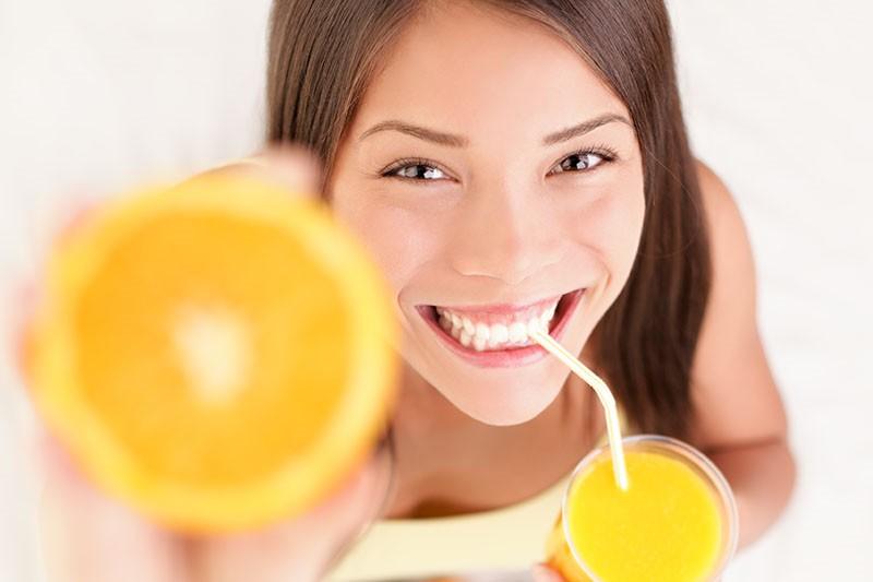 Vitamin C: Superzvijezda zdravog imuniteta