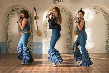 Mamma Mia! vraća se u kina - stiže nastavak popularnog