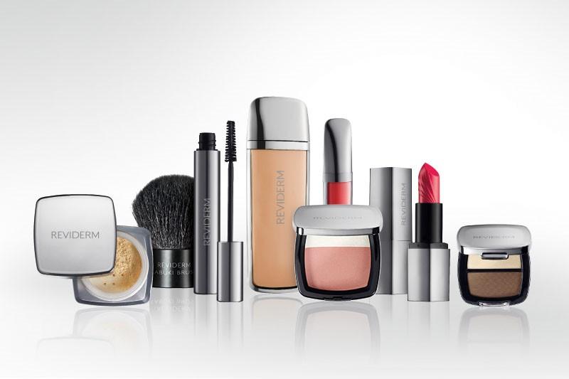 Mineralni make up: Za kožu sjajnu poput dijamanta