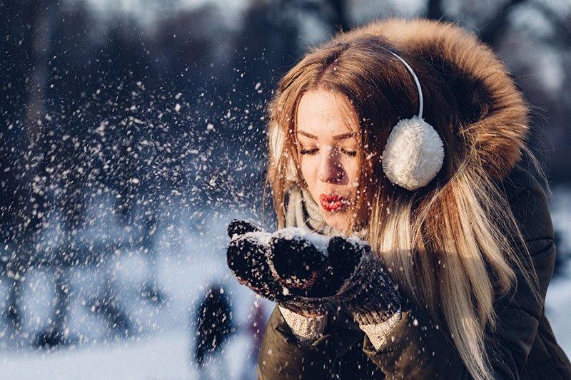 Uz Solgar kroz zimu: TOP 5 dodataka prehrani za sve zimske tegobe