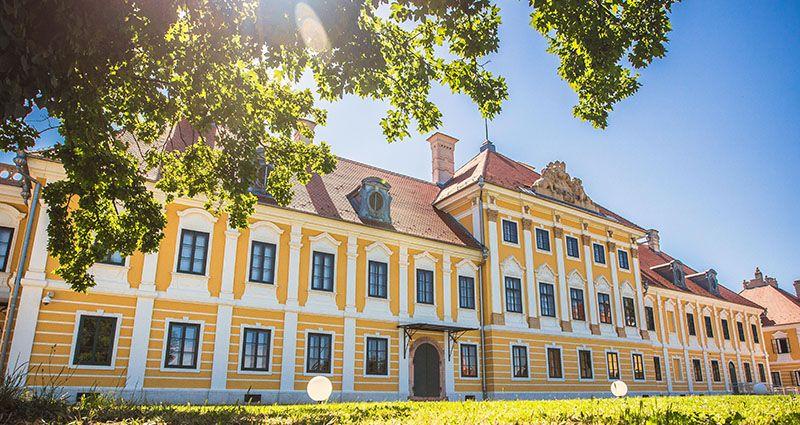 Inati se Slavonijo... kulturom Vukovara,