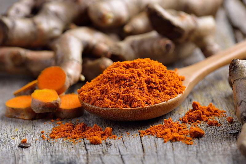 Kurkuma - superzačin koji stimulira metabolizam, djeluje na probavu i štiti organizam
