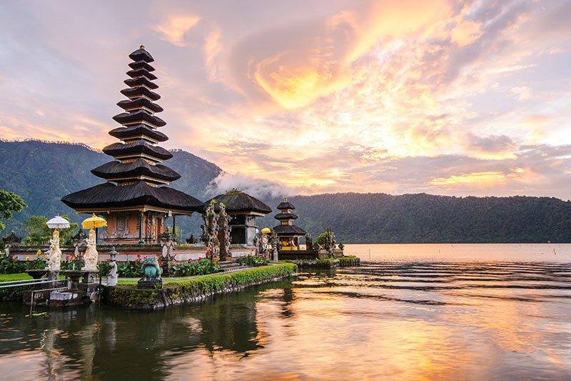Čudesna Indonezija: Otkrij deset novih Balija