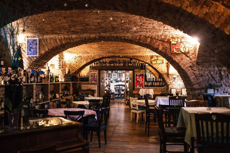 Vinoteka Bornstein - vinski hram za sve ljubitelje vina