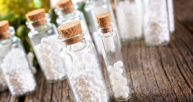 Homeopatija korisna kod mršavljenja -