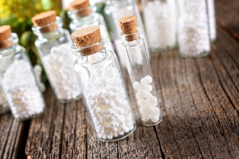 Homeopatija korisna kod mršavljenja - djeluje na probavu i ubrzava metabolizam