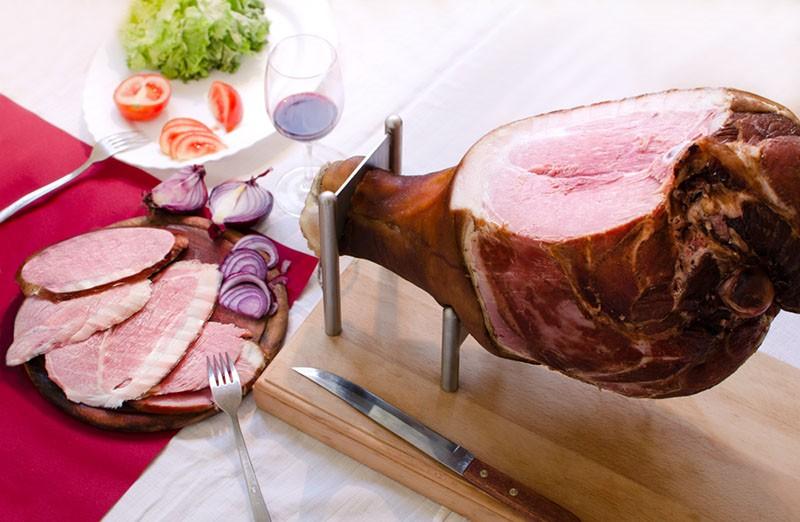 Igomat uskrsne šunke - pravi odabir za blagdanski stol