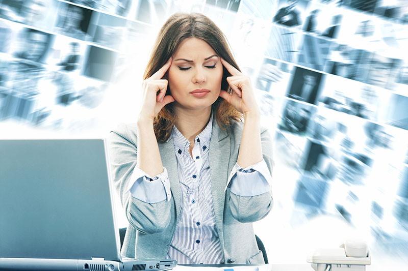 Preuzmite kontrolu i izađite iz začaranog kruga stresa