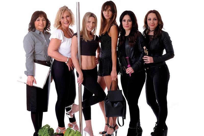 Ana's Sensual Fitness - kad se stvarna žena pretvori u super ženu