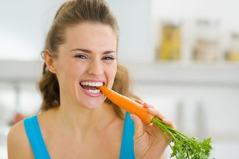 8 najboljih namirnica za zdravu, prekrasnu i čistu kožu