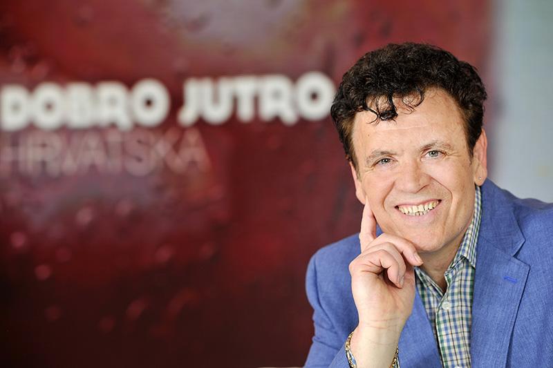 Ljudevit Grgurić Grga nominiran za najprestižniju svjetsku radijsku nagradu