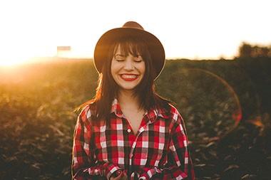 Kako zadržati pozitivan stav - čak i kada
