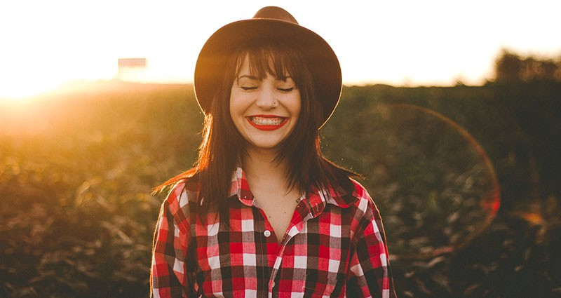 Kako zadržati pozitivan stav -