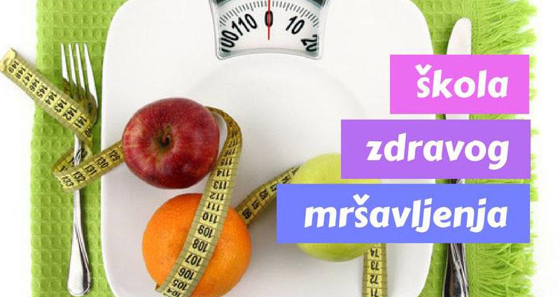Škola zdravog mršavljenja - provjeren