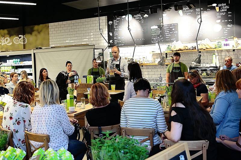 Sojade - francuski brend ekoproizvoda za vrhunske veganske slastice