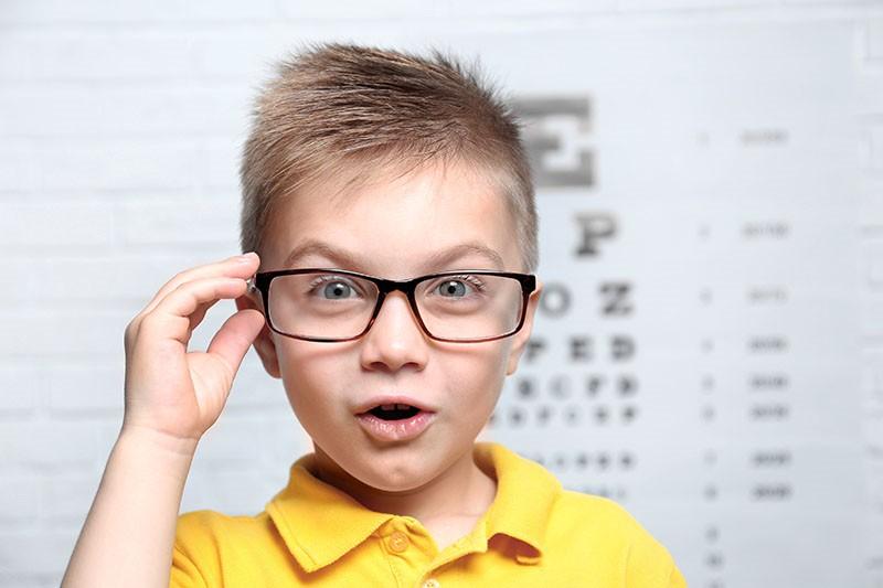 Za rano otkrivanje strabizma važni su pregledi vida u predškolskoj dobi