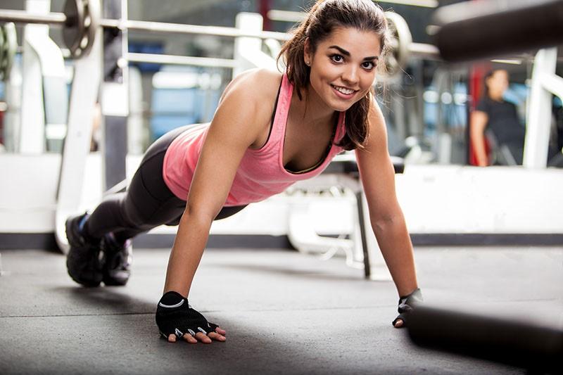 Redovito vježbate? Zapravo ste mlađi nego što mislite