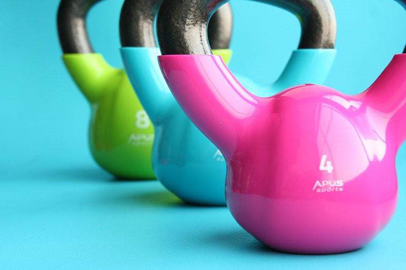 Žene, pozor: Trening snage smanjuje rizik od kardiovaskularnih bolesti i dijabetesa