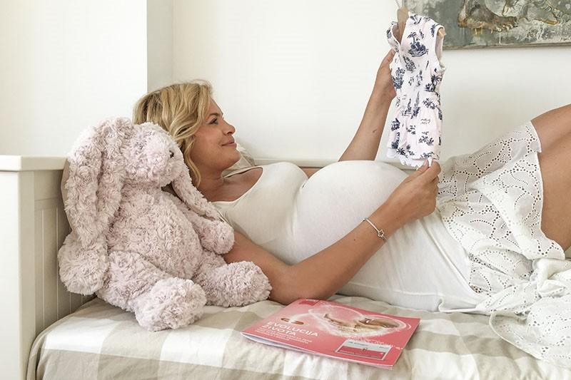 Omega-3 masne kiseline - za pravilan razvoj djeteta i nakon trudnoće