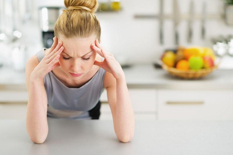 Spriječi na vrijeme glavobolju uzrokovanu dehidracijom