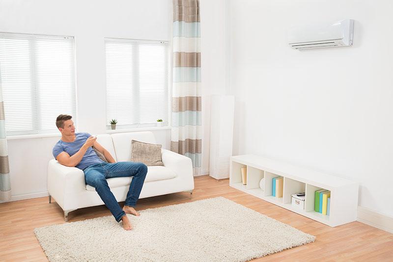 Klima uređaji - spas od ljetnih vrućina, ali i alergena