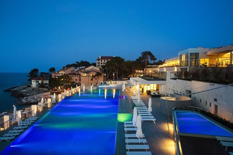 Lošinjski Vitality Hotel Punta - prvi nositelj BOSK gluten free standarda na Jadranu