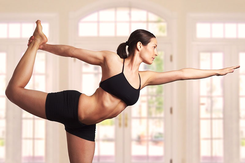 25 razloga zbog kojih ćeš poželjeti vježbati jogu svaki dan