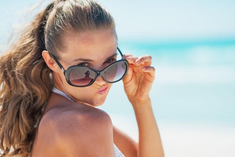 Vjeruješ li i ti u neke od ovih mitova o sunčanju?