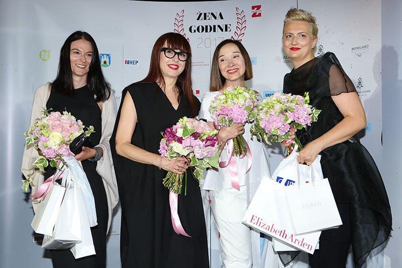 Ovogodišnja Žena godine je arhitektica Vedrana Ergić