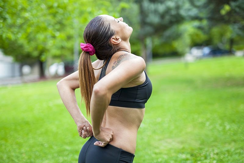 Muče vas bolovi u leđima? Evo zašto ih ne smijete ignorirati