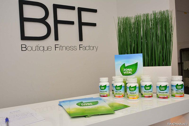 Zona Vital proizvodi pomažu brinuti o zdravlju srca