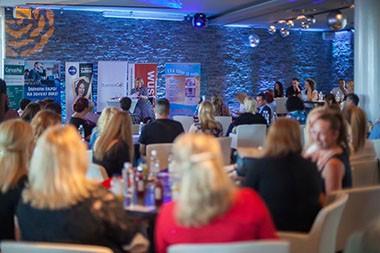 40. Business Café otkriva kako izgleda put do vrha