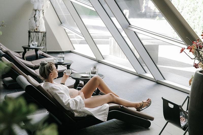 Ellu Dvornik oduševilo spavanje pod zvijezdama
