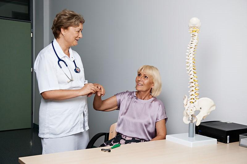 Sve za zdravlje kralježnice pronaći ćete u Termama Laško