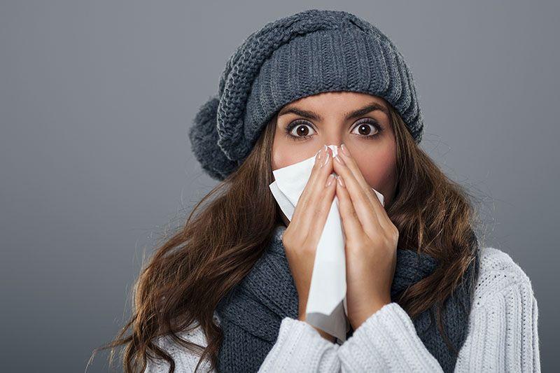 Gripa je tu – što sad? 7 savjeta kako lakše preboljeti gripu