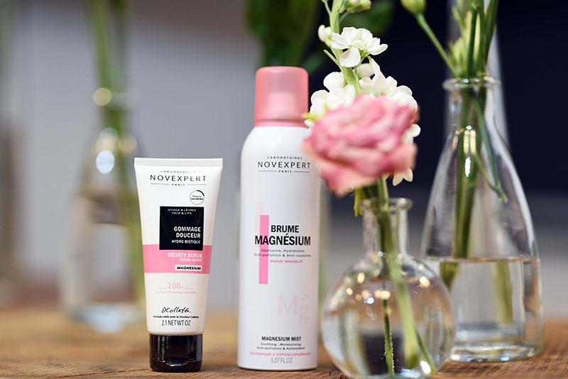 NovExpert ima rješenje za osjetljivu i reaktivnu kožu