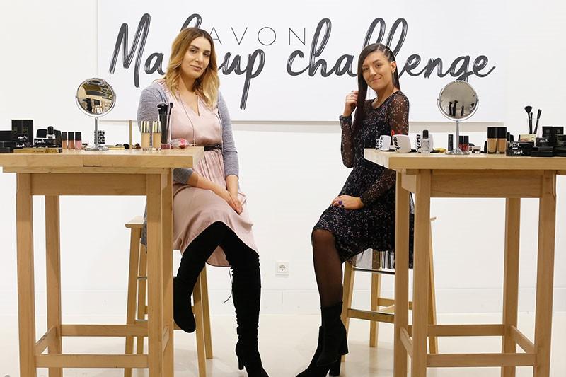 Tko je pobjednica prvog hrvatskog Avon makeup izazova?