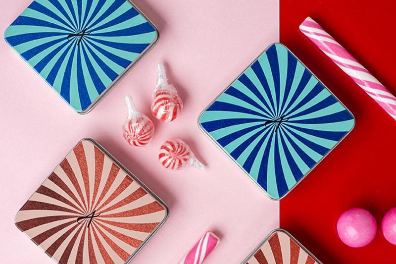 AmwayArtistry Candy Box - limitirana kolekcija kozmetike za proljeće na vašem licu