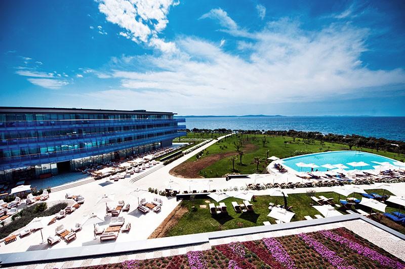 Falkensteiner Hotel & Spa Iadera: Najljepši je Uskrs u Dalmaciji