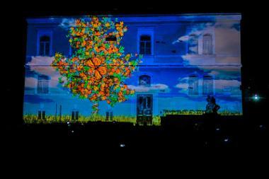 Pridružite se svjetlosnom spektaklu na Festivalu svjetla Zagreb