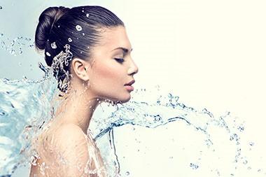 Hidratacija kože: Što suhoj koži treba?