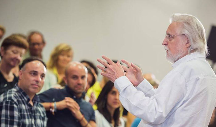 Najiščekivaniji seminar Nealea Donalda Walscha u Zagrebu sve je bliže
