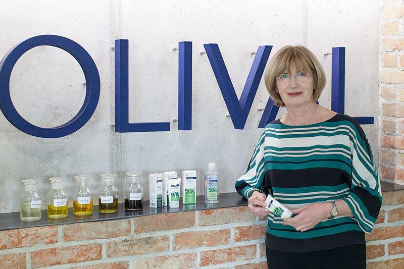 Iz Olivala stiže linija proizvoda protiv bora s uljem sjemenki zelene kave