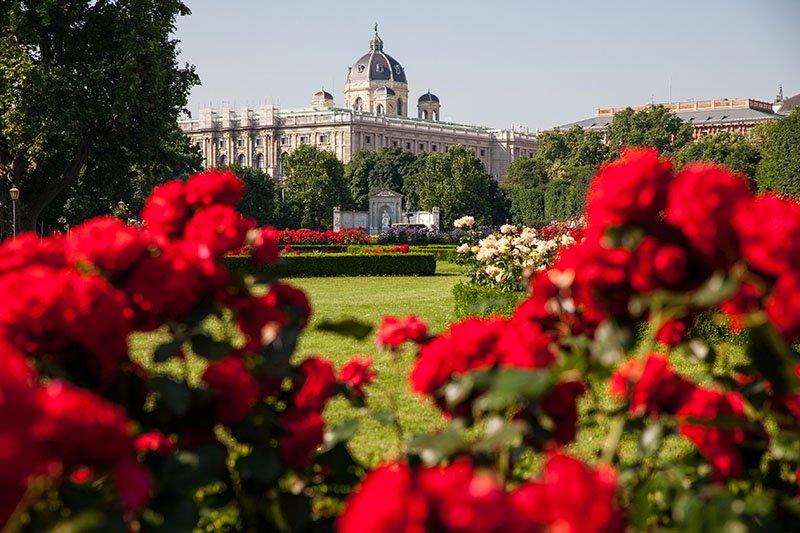 Beč: Najzeleniji grad za odmor i rekreaciju