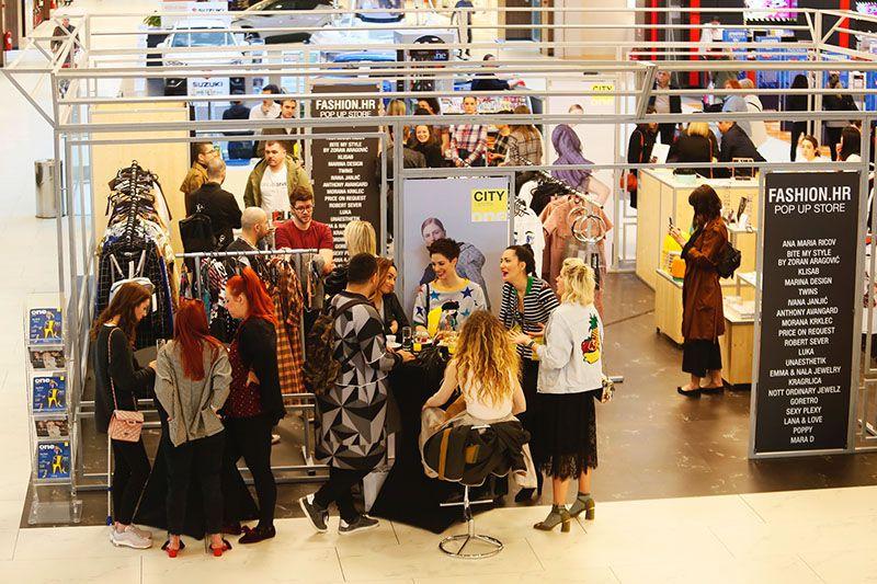 Fashion.hr pop up store - najpoznatiji hrvatski modni brandovi na jednom mjestu