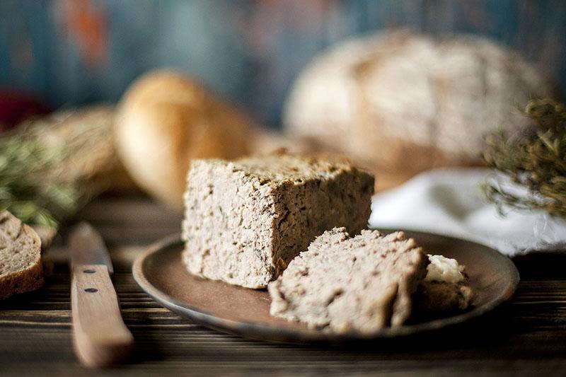 Isprobaj zdrav paleo kruh od bademovog i kokosovog brašna