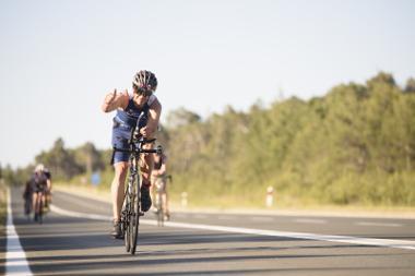 Falkensteiner Punta Skala - peti triatlon za amatere i profesionalce