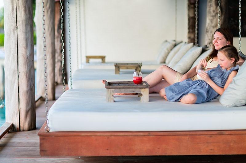 Chic zeleni hoteli: Luksuz u skladu s prirodom
